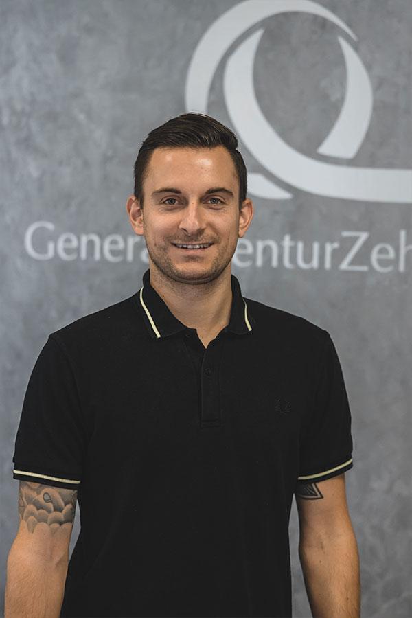 Bartosz Gawlik