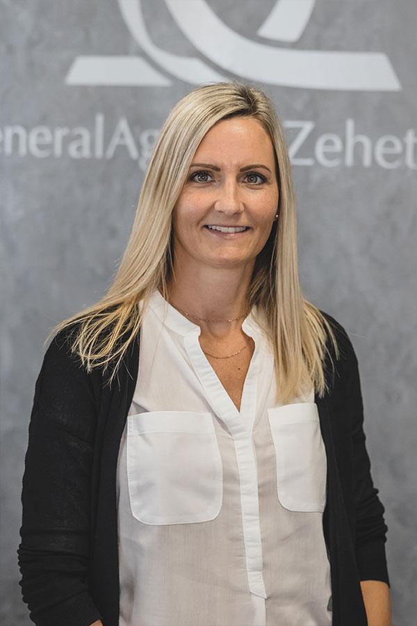 Daniela Zehethofer