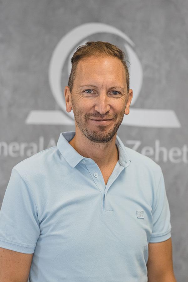 Oliver Weghaupt
